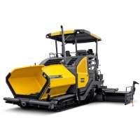 Paver Machine Manufacturers