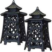 Iron Lanterns Manufacturers