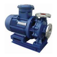 Single Stage Centrifugal Pump Manufacturers