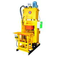 Paving Block Making Machine Manufacturers