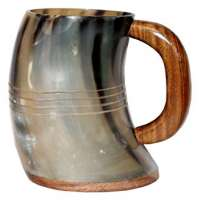 Horn Mugs Manufacturers
