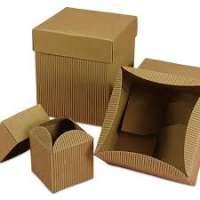 Corrugated Paper Box Manufacturers