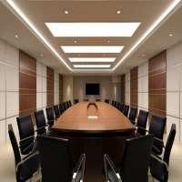 会议室声学 制造商