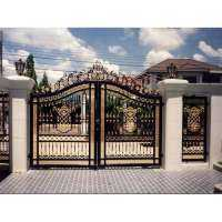 Gate Door Manufacturers