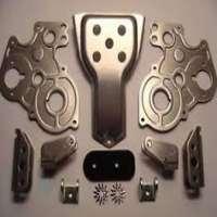 Pressed Metal Parts Manufacturers