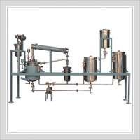 Oil Distillation Plants Manufacturers