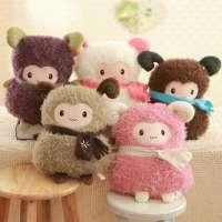 棉花娃娃 制造商