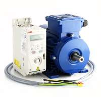 Variable Speed Motor Drives Manufacturers