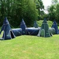 隧道帐篷 制造商