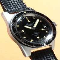 Diver Watch Manufacturers