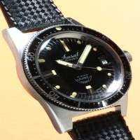 Diver Watch Manufacturers