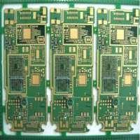 铜多层PCB 制造商