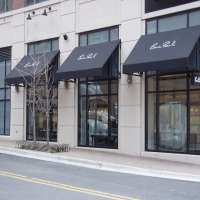 Commercial Awnings Manufacturers