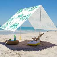 沙滩帐篷 制造商