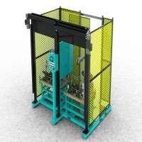机器人焊接单元 制造商