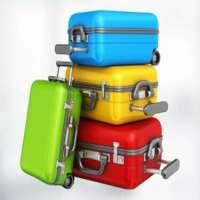 超重行李服务 制造商