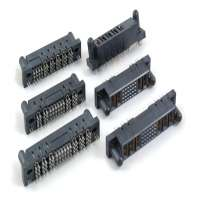 Backplane Connectors Manufacturers