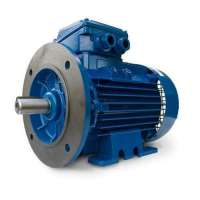 Industrial Motors Manufacturers