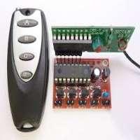 电子遥控器 制造商