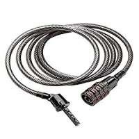 组合电缆锁 制造商