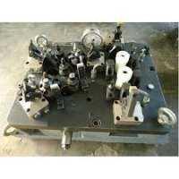 Hydraulic VMC Fixture Manufacturers