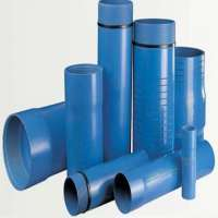 PVC Casing Pipe Manufacturers