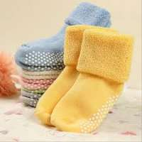 Baby Terry Socks Manufacturers