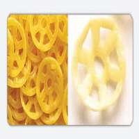 Potato Snacks Pellet Manufacturers
