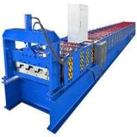 Floor Decking Forming Machine Manufacturers