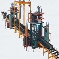 梁焊接线 制造商