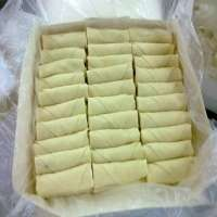 Frozen Spring Roll Manufacturers