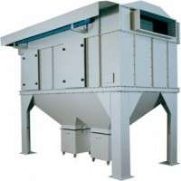 Mechanical Collectors Manufacturers