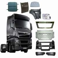 Truck Body Part Manufacturers