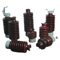 High Voltage Porcelain Insulators Manufacturers