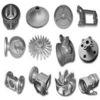 Stainless Steel Casting Manufacturers