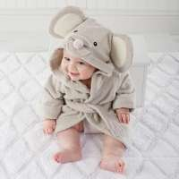 婴儿浴袍 制造商