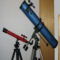 Optical Instruments Manufacturers