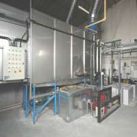 Pre Treatment Plants Manufacturers