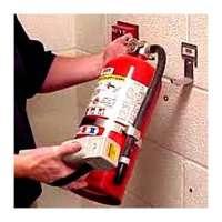 消防设备维护 制造商