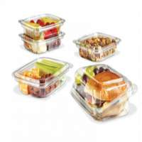 Thermoformed Food Containers Manufacturers