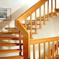 Wooden Railing Manufacturers