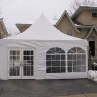 Air Conditioned Tents Manufacturers