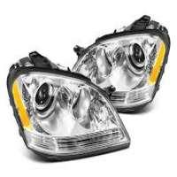 Automotive Headlights Manufacturers