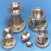 机加工钢件 制造商