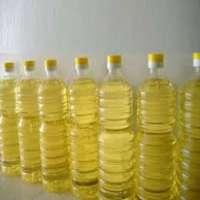 Crude Degummed Rapeseed Oil Manufacturers