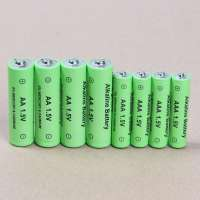 AA Rechargeable Battery Manufacturers