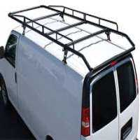 Luggage Vans Manufacturers
