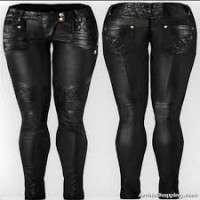 女装皮裤 制造商