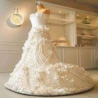 婚纱礼服 制造商