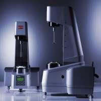 Rheometer Manufacturers